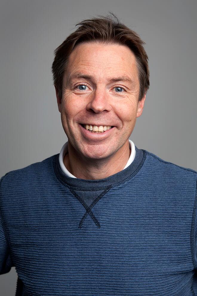 Theo Huisman